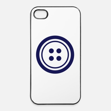 Knoop Knop - iPhone 4/4s hard case