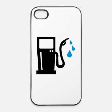 Dehors Essence - Coque rigide iPhone 4/4s