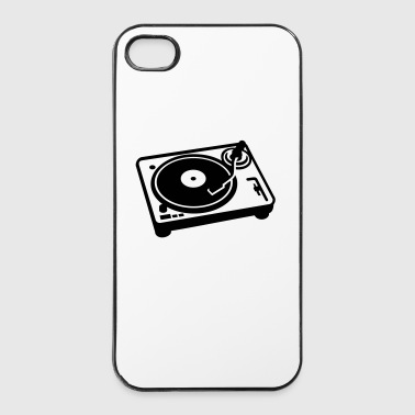 Turntable - iPhone 4/4s Hard Case
