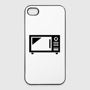 Magnetron Magnetron - iPhone 4/4s hard case