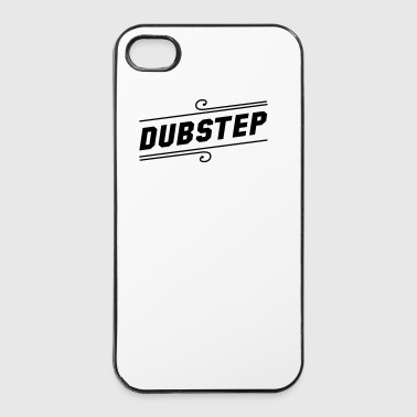 Dubstep - Carcasa iPhone 4/4s