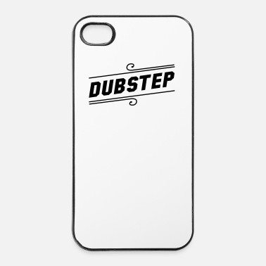 Dubstep Dubstep - iPhone 4/4s hard case