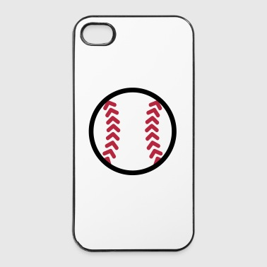 Baseball - iPhone 4/4s Hard Case
