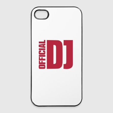 DJ - iPhone 4/4s Hard Case