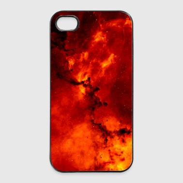 Sternennebel - iPhone 4/4s Hard Case