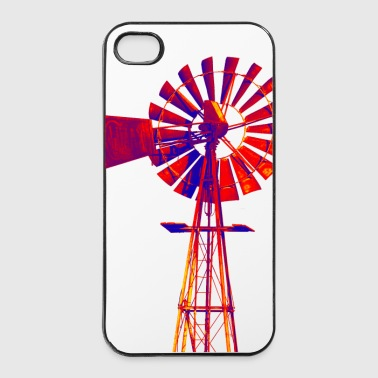 Water Pump - iPhone 4/4s hard case
