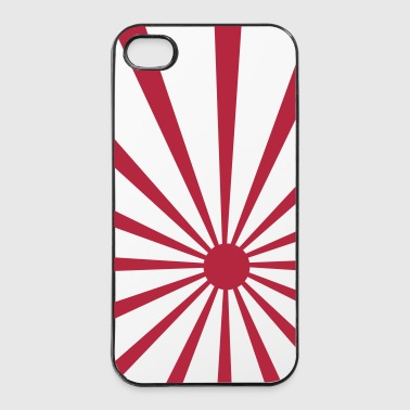 wiel japan shell smartphone - iPhone 4/4s hard case