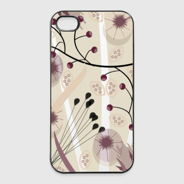 Plant - iPhone 4/4s Hard Case