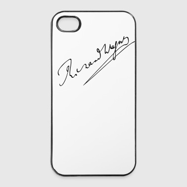 Richard Wagner - iPhone 4/4s hard case