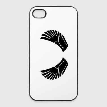 ailes - Coque rigide iPhone 4/4s