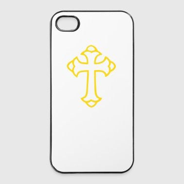 Kreuz - iPhone 4/4s Hard Case