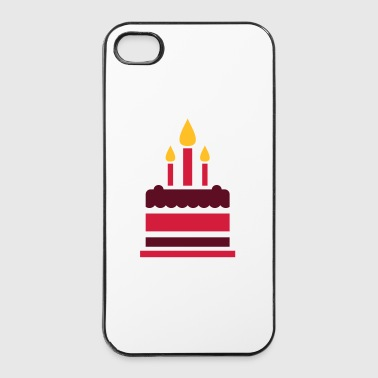 Torte - iPhone 4/4s Hard Case