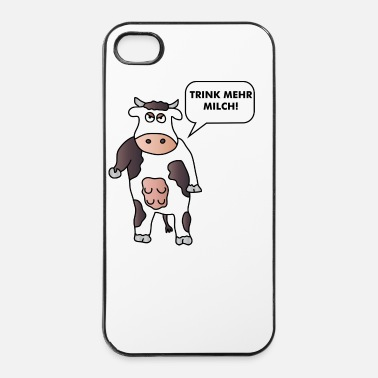 Stier Milk - iPhone 4/4s hard case