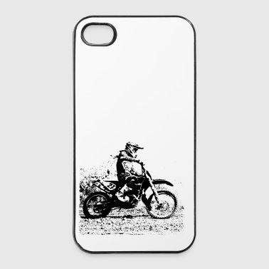 enduro - iPhone 4/4s hard case