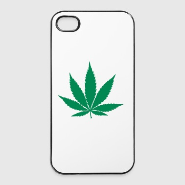 Hanf - iPhone 4/4s Hard Case