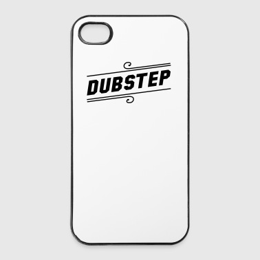 Dubstep - Coque rigide iPhone 4/4s