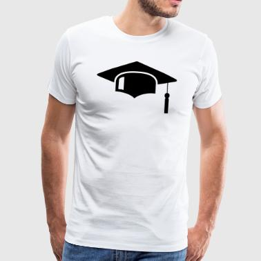 graduation - Men's Premium T-Shirt