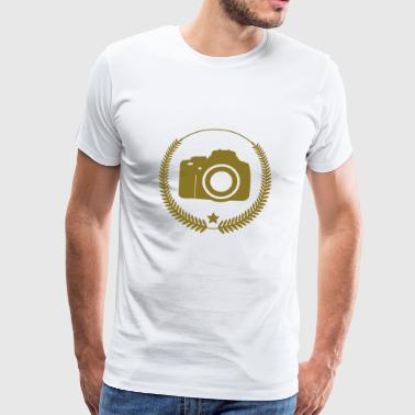 Photo / Fotografie - Men's Premium T-Shirt