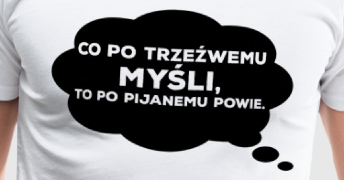 Sprichwort Polnisch Alkohol Lustig Geschenk idee von TeeLavio ...