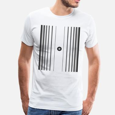 Effect Doppler-effect - Mannen Premium T-shirt