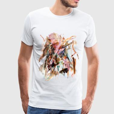 alternatief - Mannen Premium T-shirt