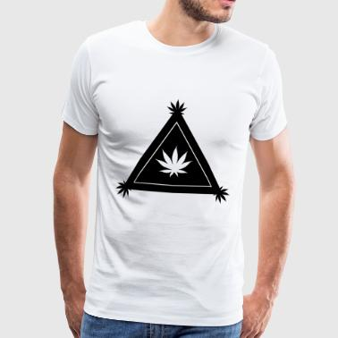 Cannabis Cannabis - Men's Premium T-Shirt
