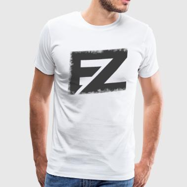 EZ Frost - Men's Premium T-Shirt
