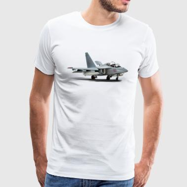 YAK 130 - Men's Premium T-Shirt