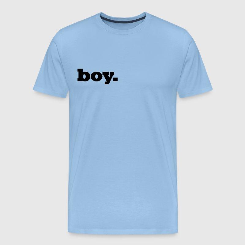 Boy / Junge / Männer / Teenager von Shirt-Seller | Spreadshirt