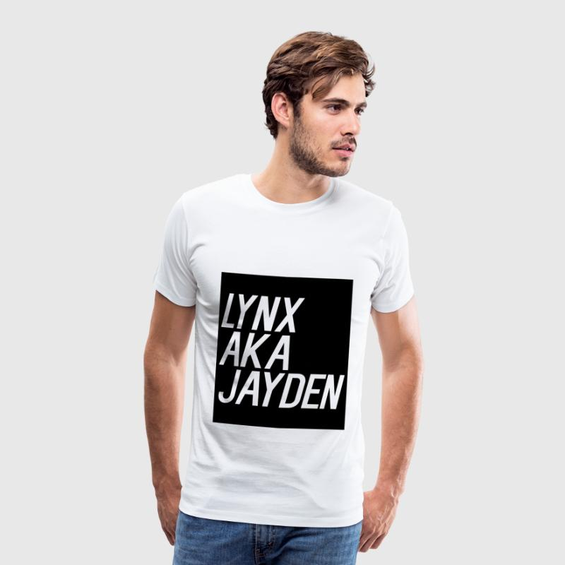Youtube kleding - Mannen Premium T-shirt