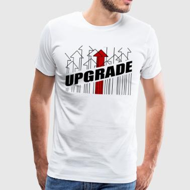 Upgrade - Men's Premium T-Shirt