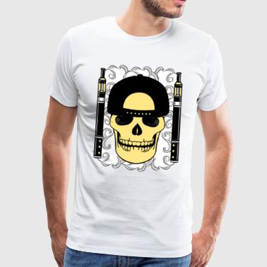 vaper - Men's Premium T-Shirt