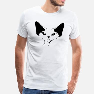 Rex DEVON REX - Men's Premium T-Shirt