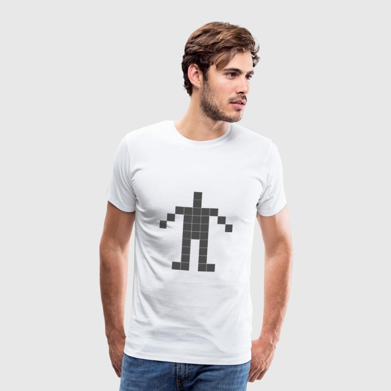 Arecibo - Men's Premium T-Shirt