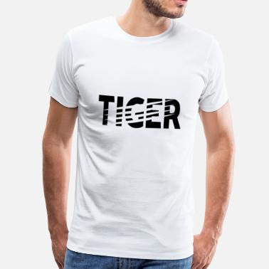 Tiger Claw TIGER claws - Men's Premium T-Shirt