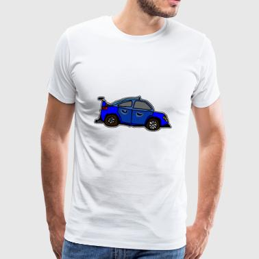 Voiture / by Axel Ville - Men's Premium T-Shirt