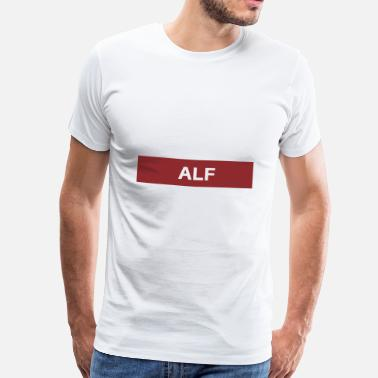 Alf Alf - Men's Premium T-Shirt
