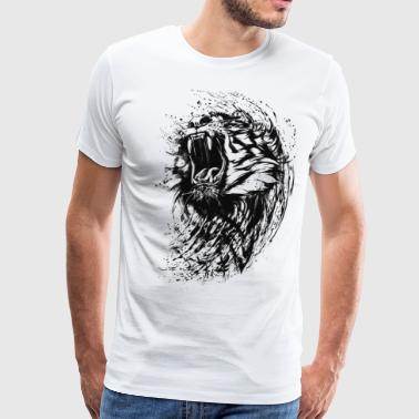 Tiger tiger - Men's Premium T-Shirt