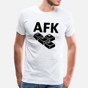 keyboard - T-shirt Premium Homme
