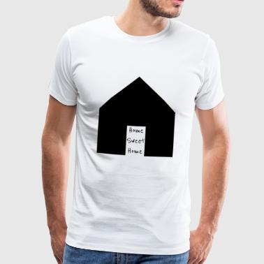 Home sweet home - Men's Premium T-Shirt