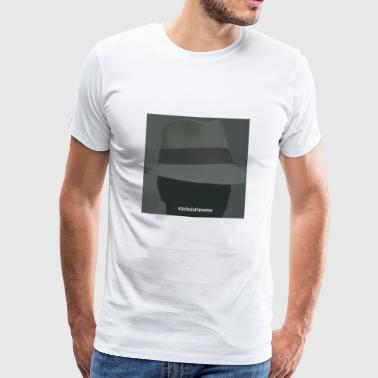 Collection Humour Bureau - T-shirt Premium Homme