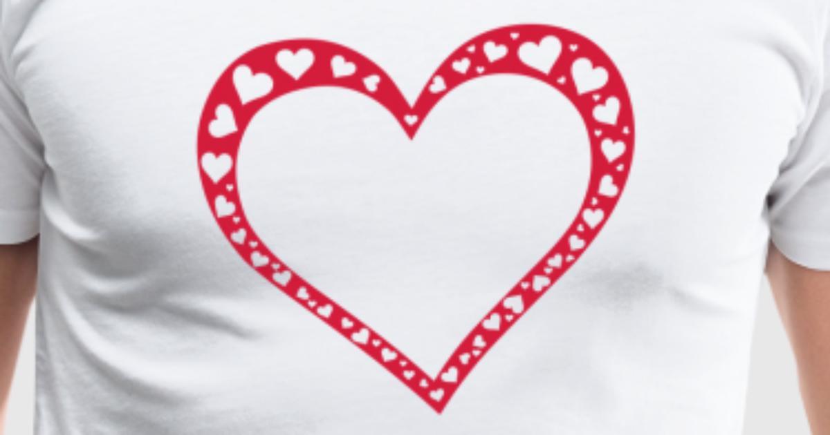 Heart Hearts Love Love Love Hartsymbool Partner Van Captainbazinga