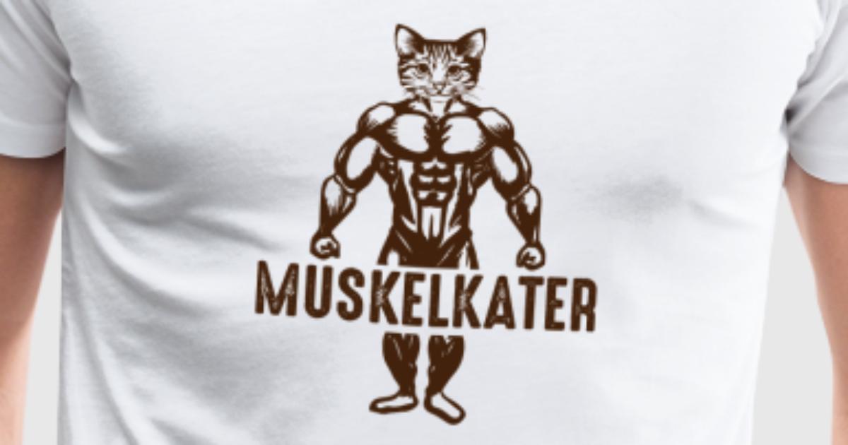 Beste Katzen Muskelanatomie Zeitgenössisch - Anatomie Ideen ...
