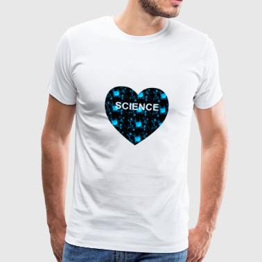 science science - Men's Premium T-Shirt