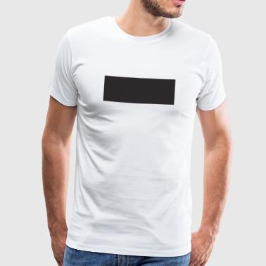 impossible - Männer Premium T-Shirt