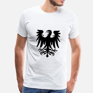 German Eagle GERMAN EAGLE - Men's Premium T-Shirt