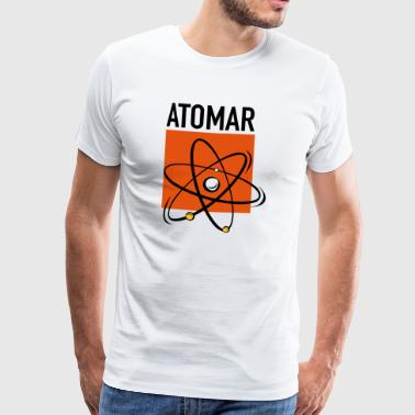 Atomic Atomic - Men's Premium T-Shirt