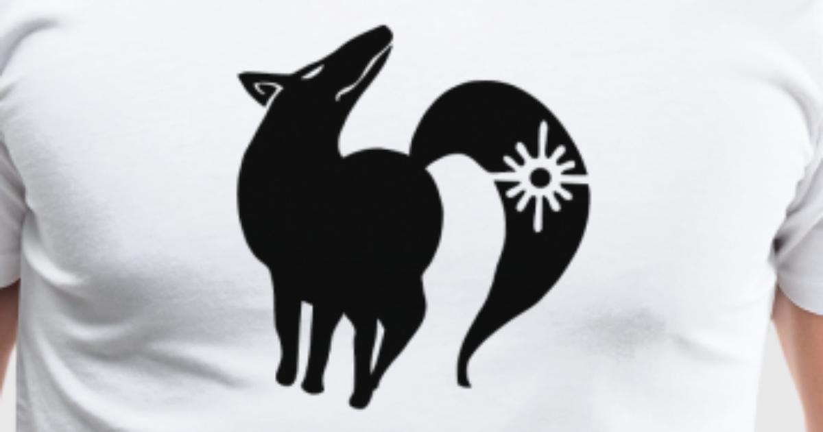 Nanatsu No Taizai Symbol Of The Fox Ban By Nelson B Spreadshirt