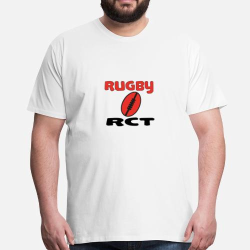 Rugby T Rct Premium Shirt Homme Spreadshirt BrBCqxw