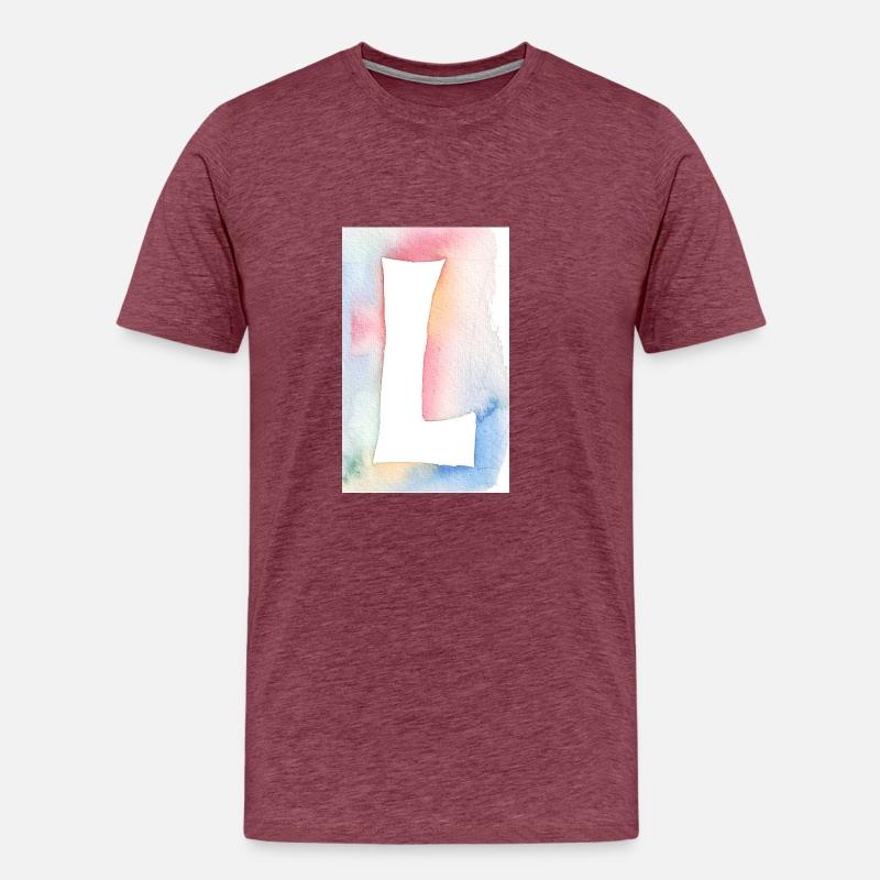 b52669297291 L Batik Galaxy Men s Premium T-Shirt   Spreadshirt